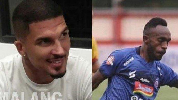 Update Bursa Transfer, Ini Nasib Para Pemain Arema FC Termasuk Arthur Cunha dan Ricky Kayame