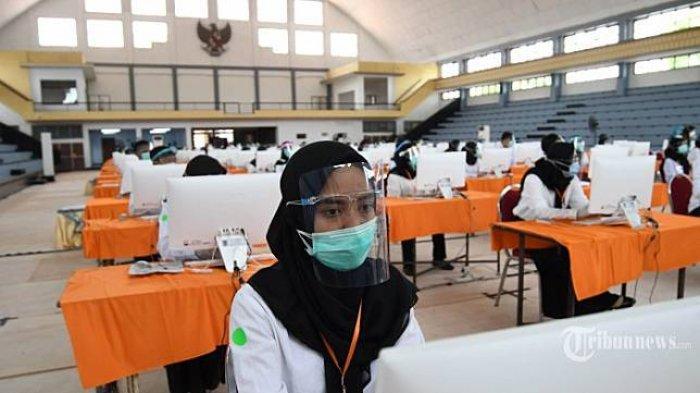 Update CPNS Malang 2021 dan PPPK: Cara Cek Hasil Seleksi Administrasi Lengkap dengan Cara Sanggahan