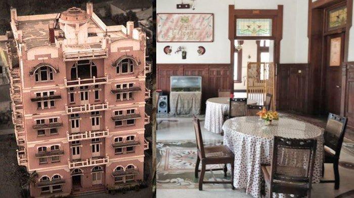Update Hotel Niagara Malang yang Viral TikTok: Sejarah, GM Palsu, Tipe Kamar & Tarif Sewa Per Malam