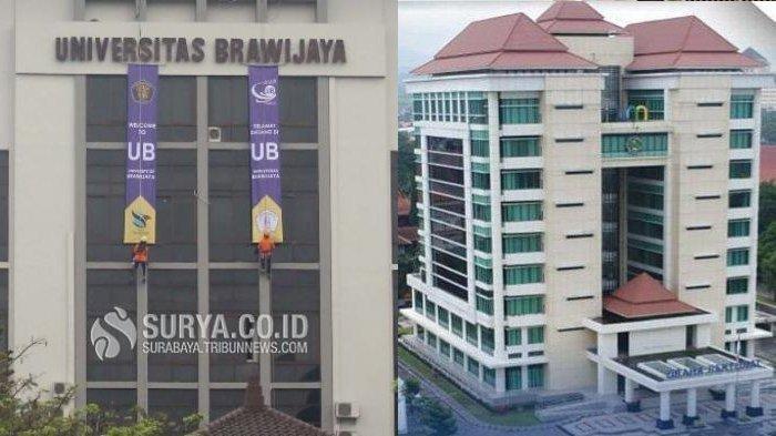 Update Jalur Mandiri UB, UM dan UIN Malang: Ini Persyaratan dan Pilihan Program Studi UB Gelombang 2