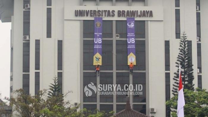 Update Jalur Mandiri Universitas Brawijaya (UB), Simak Cara Daftar, Biaya dan Tanggal Penutupan