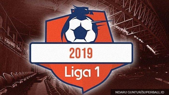 Update Klasemen Sementara di Akhir Pekan 33 Liga 1 2019, Arema FC Urutan 8, Persebaya  Posisi ke 3
