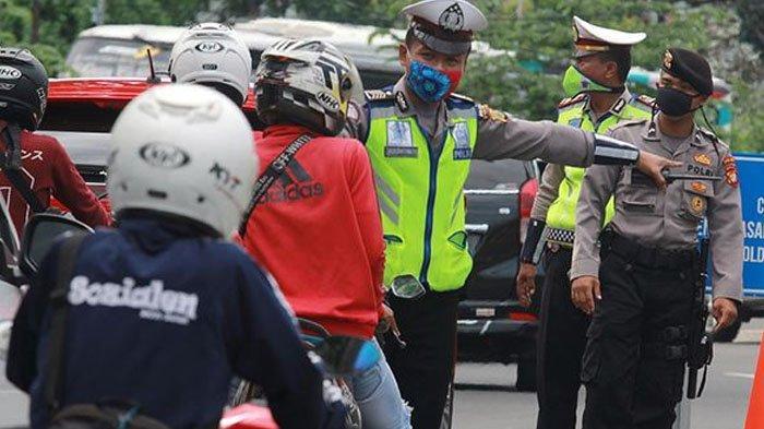 Update PSBB Malang Raya, Sejumlah Travel Gelap Semakin Marak Bawa Pemudik Masuk Malang Raya
