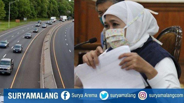 UPDATE PSBB Malang Raya 9 Mei 2020: Keputusan Disampaikan Gubernur Siang Ini, 3 Kepala Daerah Rapat