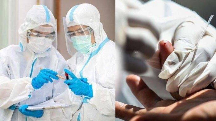 UPDATE Virus Corona Malang Hari Ini 12 Juli 2020: 225 Pasien Sembuh & Angka Kematian Covid-19 Tinggi
