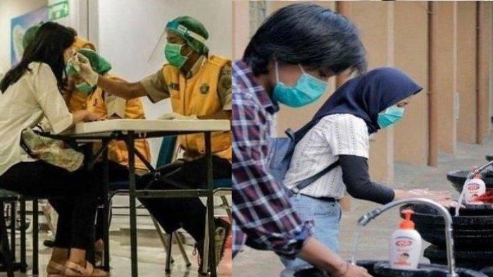 UPDATE Virus Corona Malang Hari Ini 24 Juli 2020: 1030 Positif Covid-19 & Pasien Sembuh Tembus 464