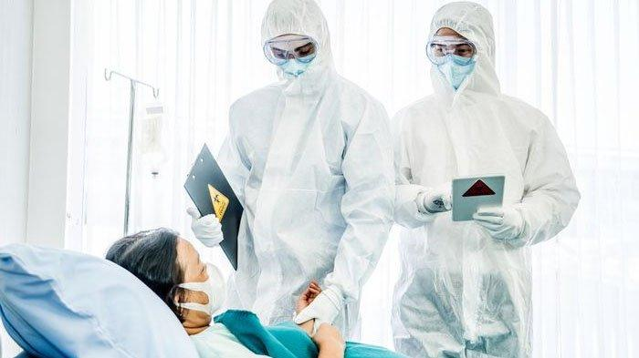 Ada 5 Gejala Baru Infeksi Virus Corona, Kenali dan Waspada Jika Menemui Gejala Ini