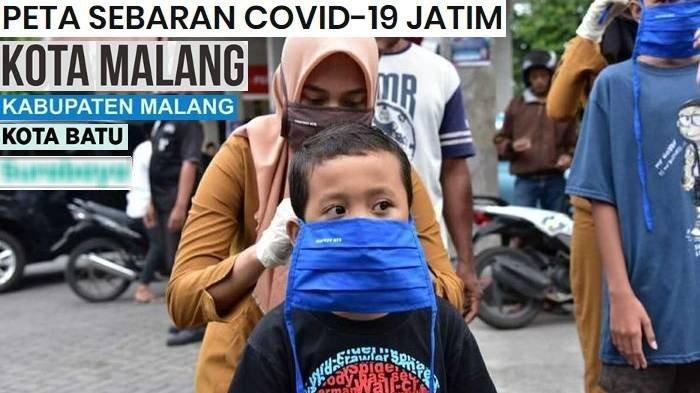 Update Virus Corona di Malang Jawa Timur Rabu 4 Agustus 2021: Positif Covid-19 24261 Sembuh 16206