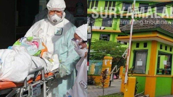 UPDATE Virus Corona Malang Hari Ini 3 Juli 2020: 517 Positif Covid-19 & Pasien Sembuh Tembus 157