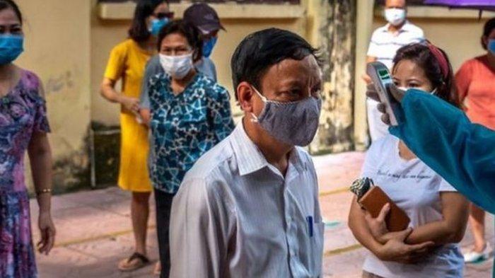 UPDATE Virus Corona di Malang Jawa Timur 10 Agustus 2020: 1670 Positif Covid-19 dan 1056 Sembuh