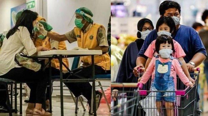 UPDATE Virus Corona Malang Hari Ini 17 Juli 2020: 880 Positif Covid-19 & Pasien Sembuh Tembus 246