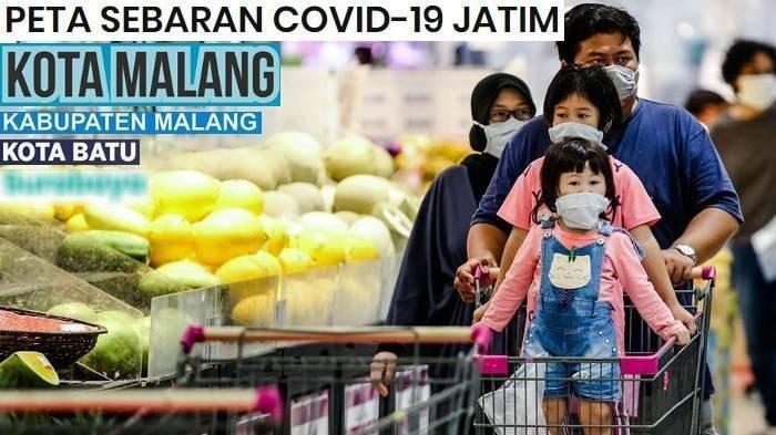 Update Virus Corona Malang Jawa Timur Kamis 15 Juli 2021: Positif Covid-19 15472 Sembuh 11756