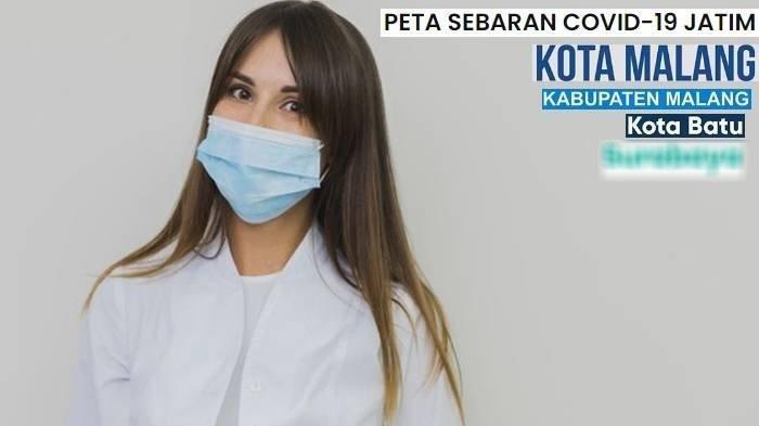 Update Virus Corona Malang & Vaksin Kamis 24 Juni 2021: Positif Covid-19 12114 Sembuh 10891