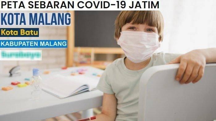 Update Virus Corona Malang Jawa Timur Minggu 11 Juli 2021: Positif Covid-19 13703 Sembuh 11520