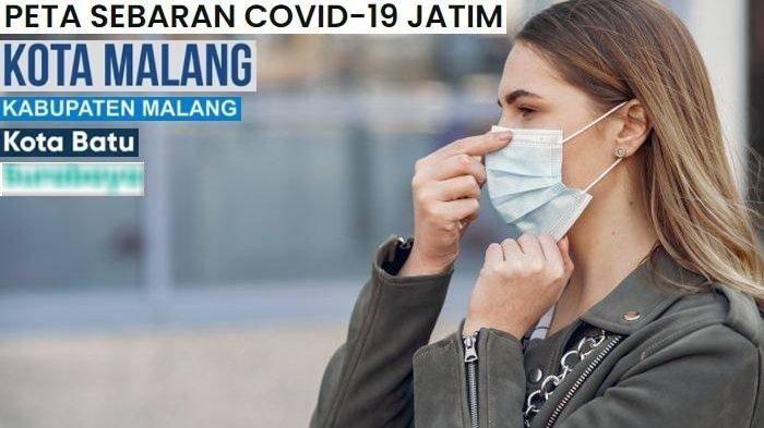 Update Virus Corona Malang Jawa Timur Jumat 16 Juli 2021: Positif Covid-19 16206 Sembuh 11808