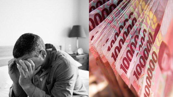 Usaha Suami Sembunyikan Uang dari Istri Berujung Apes, Simpan di Kap Mobil Akhirnya Menyesal