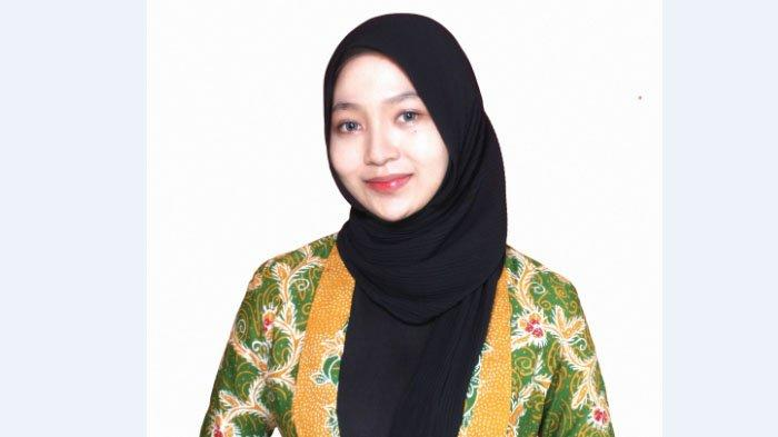 Profil Usrin Amirawati Terpilih Jadi Duta Edukasi Jantung dan Pembuluh Darah 2021
