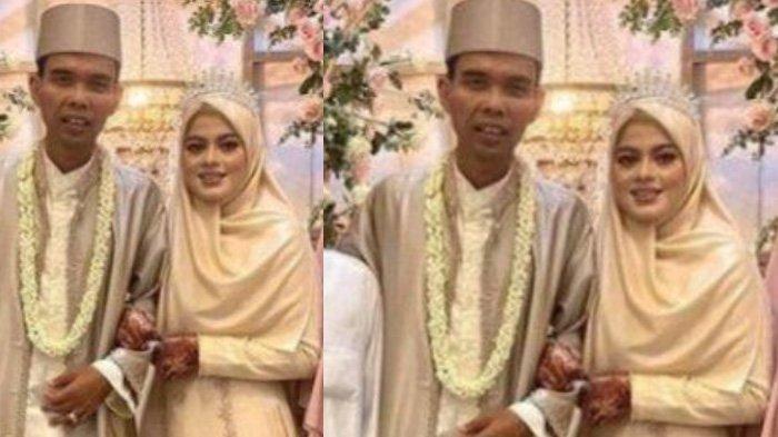 Awal Perkenalan Ustadz Abdul Somad dan Fatimah Az Zahra, Santri Gontor 19 Tahun, Sesuai Kriteria