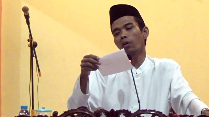 Pengakuan Jujur Ustadz Abdul Somad, Akui Pernah Batal Puasa Ramadan Gara-Gara Soto Medan