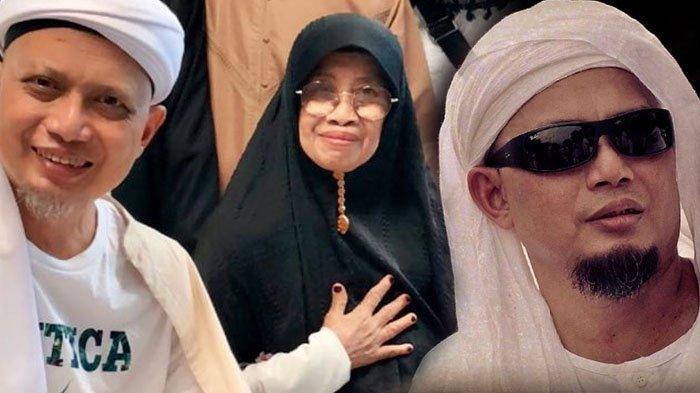 Ibunda Ustaz Arifin Ilham didatangi Almarhum di Mimpi, Ini Arti Mimpi Bertemu Orang yang Sudah Wafat