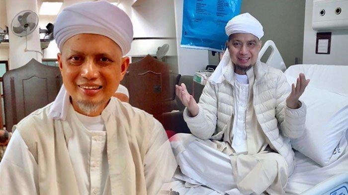 Kabar Ustaz Arifin Ilham Kritis Karena Kanker Getah Bening, Ini Penyebab & 6 Gejalanya Menurut Medis