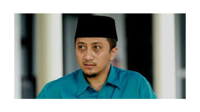 INNALILLAHI Wainna Ilahi Rojiun, Kabar Duka Disampaikan Ustadz Yusuf Mansur, Kirim Al Fatiha
