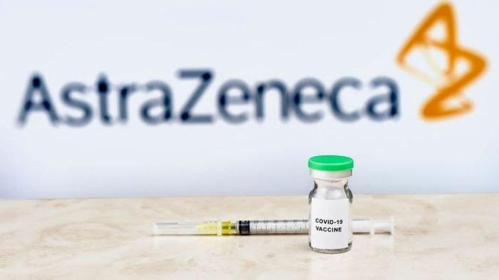 Vaksin AstraZeneca di Indonesia Akhirnya Didistribusikan dan Siap Disuntikkan, Ini Pernyataan BPOM
