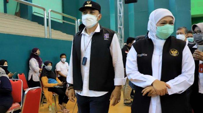 Surabaya Rencana Suntikkan Vaksin Moderna untuk Umum, Ada 3.000 Dosis yang Disiapkan