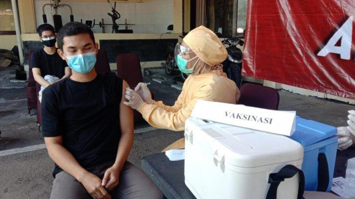 KABAR BAIK Covid-19 di Indonesia, Jumlah Kasus Nasional Menurun Termasuk Jumlah Kasus di Jatim