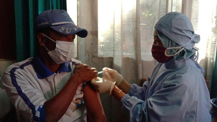 Gejala-gejala Covid-19 ini Masih Bisa Dirasakan Orang Meski Sudah 2 Kali Dapat Suntikan Vaksin