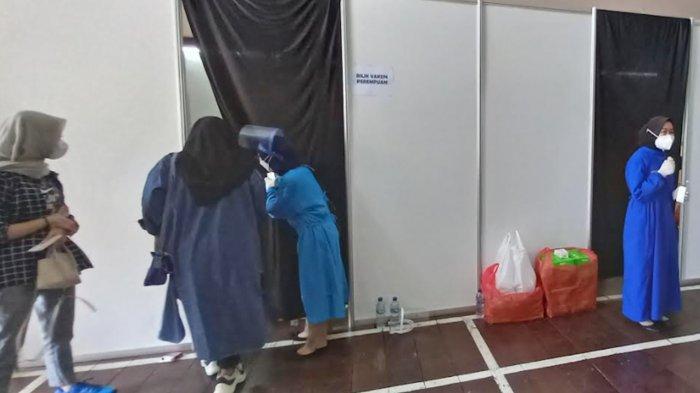 2300 Siswa SMA Kota Malang Dapat Vaksinasi Covid-19, Siswa SMK Juga Butuh Vaksin Buat Prakerin
