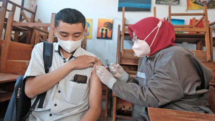 Difabel dan ODGJ Kota Batu Segera akan Dapat Vaksin Covid-19