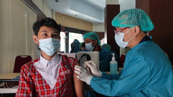 Info Vaksin Covid-19 di Malang Hari Ini Senin 13 September 2021 dan Update Virus Corona Terbaru