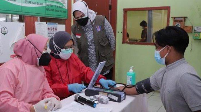 Walikota Batu Ingin Vaksinasi Untuk Anak Segera Terealisasi