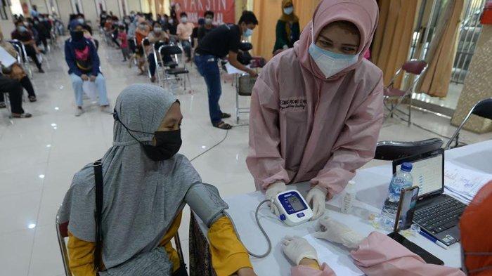 Pemkot Surabaya Bakal Kembali Terapkan Vaksinasi Door to Door Untuk Ibu Hamil