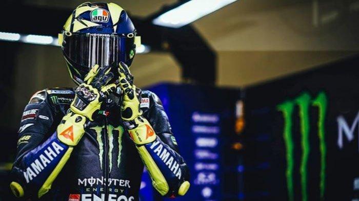 Wacana Valentino Rossi Pensiun dari MotoGP Mulai Muncul Lagi, Gara-Garanya Penampilan 2 Pebalap Ini