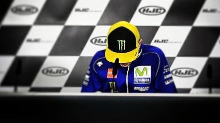 Kabar Buruk dari Valentino Rossi dan Yamaha Jelang MotoGP Belanda 2018