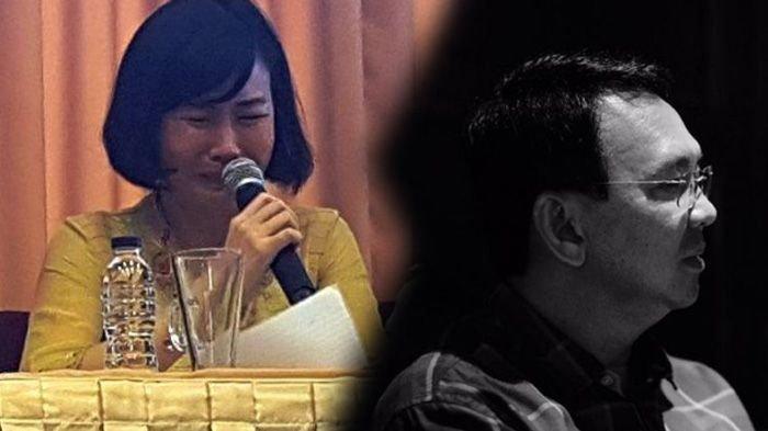Surat Cinta Terakhir Ahok untuk Istrinya, Sebelum Gugatan Cerai Dilayangkan