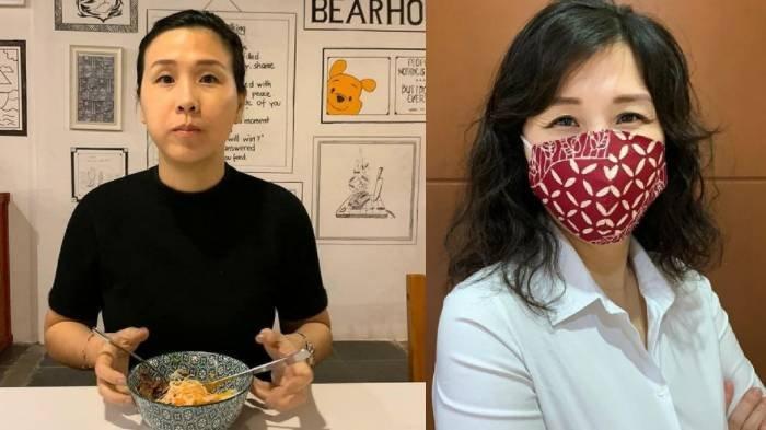 Cerai dari Ahok, Usaha Baru Veronica Tan Jualan Burger Rp 200 Ribu Jadi Sorotan, Begini Tampilannya