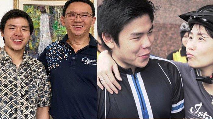 Veronica Tan Sukses Jadi Tokoh Berpengaruh 2020, Nicholas Sean Akhirnya Kumpul Lagi Bareng Ahok