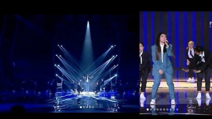 Via Vallen vs Ayu Ting Ting Dinilai Makin Tak Sebanding, apalagi Bos NET TV, Anji, BCL Beri Suara
