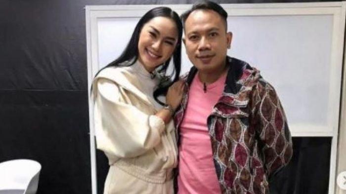 Baru Menikah Cincin Kawin Vicky Prasetyo Raib, Ditemukan di Toko Emas Buat Kalina Ocktaranny Murka