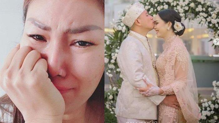 Vicky Prasetyo Salahkan Istrinya, Buntut Kesalahan Masa Lalu yang Jadi Ganjalan KalinaOcktaranny