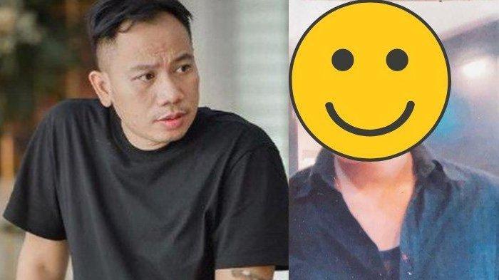 Wajah Polos Vicky Prasetyo Umur 21 Tahun Bikin Pangling, Potret Jadul Suami Kalina Beda Banget