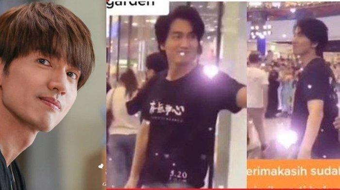 Video Jerry Yan Bintang Meteor Garden Sukses Buat Fans Heboh, Usia 44 Tahun Tapi Tetap Awet Muda