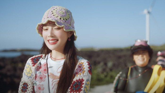 Lirik Lagu Joy Hello Red Velvet Lengkap dengan Terjemahannya
