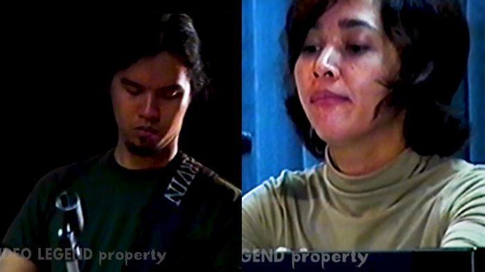 Video Langka Kebersamaan Ahmad Dhani dan Maia Estianty Saat Latihan Dewa 19, Lihat Penampilannya