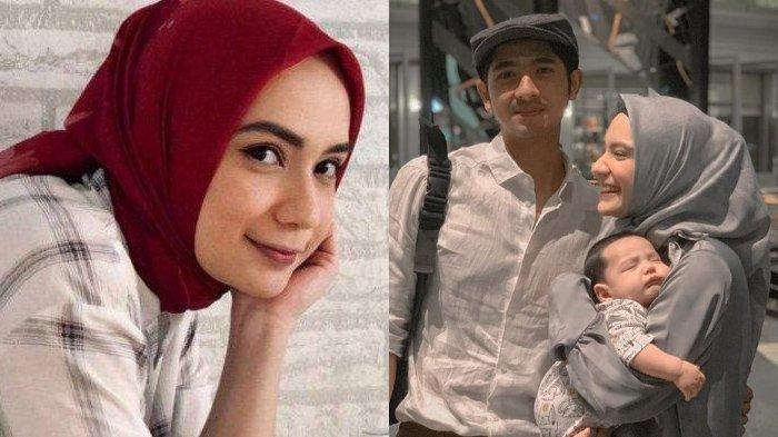 Putri Anne Beri Reaksi Tak Terduga Saat Fans Foto Anaknya Tanpa Izin, Arya Saloka Beri Nasihat