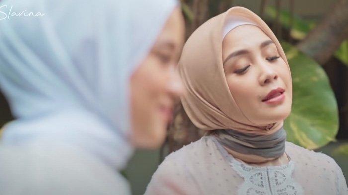 Lirik Lagu Marhaban Ya Ramadan Nagita Slavina feat Sabyan Lengkap dengan Chord Gitarnya