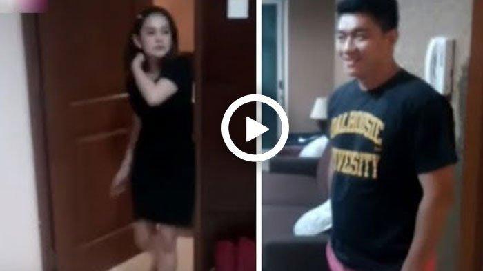 Heboh Video Penggerebekan Ifan Seventeen Bersama Model Cantik, Inilah Reaksi Pihak Keluarga
